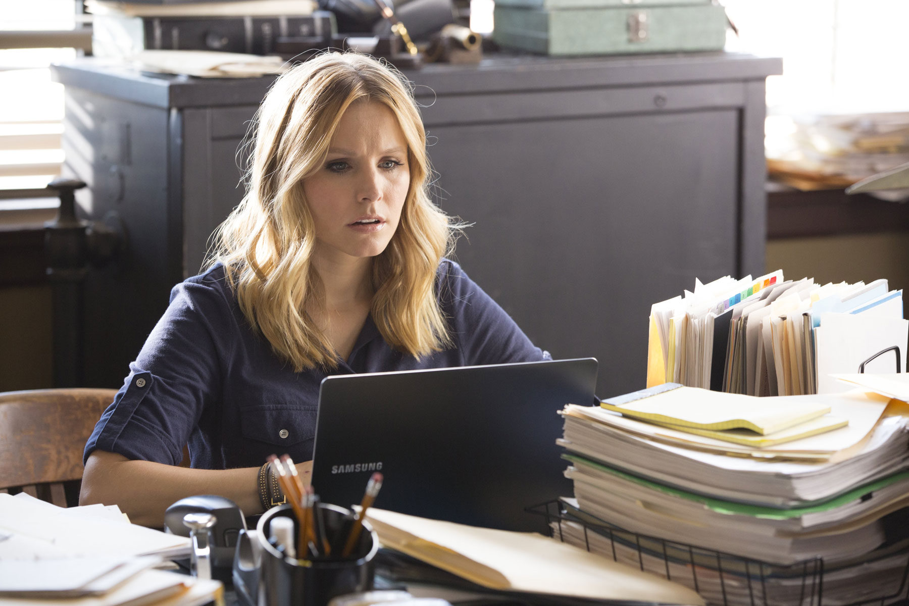 Life on 'Mars': What to Know Before Seeing the 'Veronica Mars' Movie