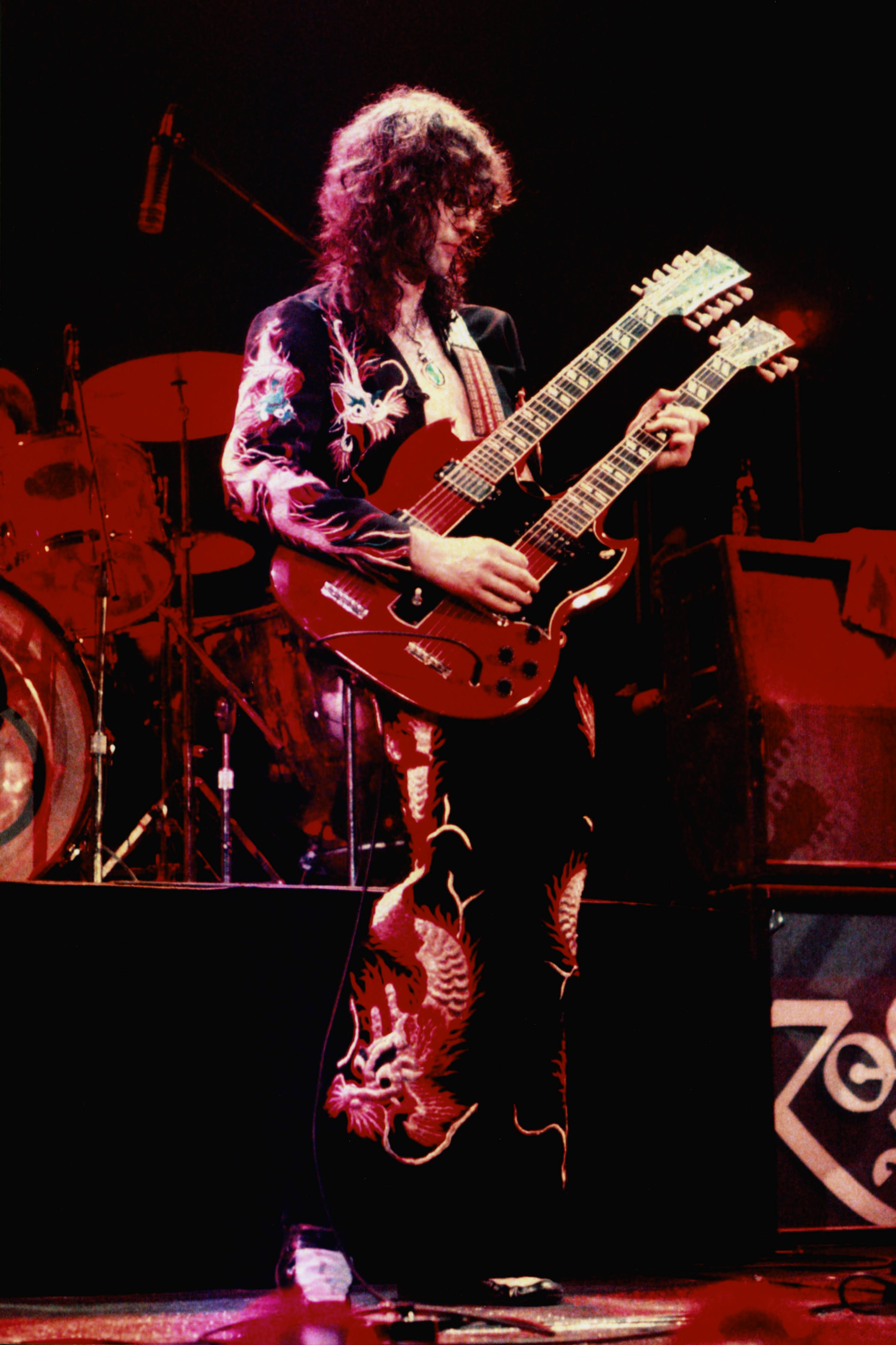 Jimmy Page on the 'Swagger' of Led Zeppelin's 'Physical Graffiti'