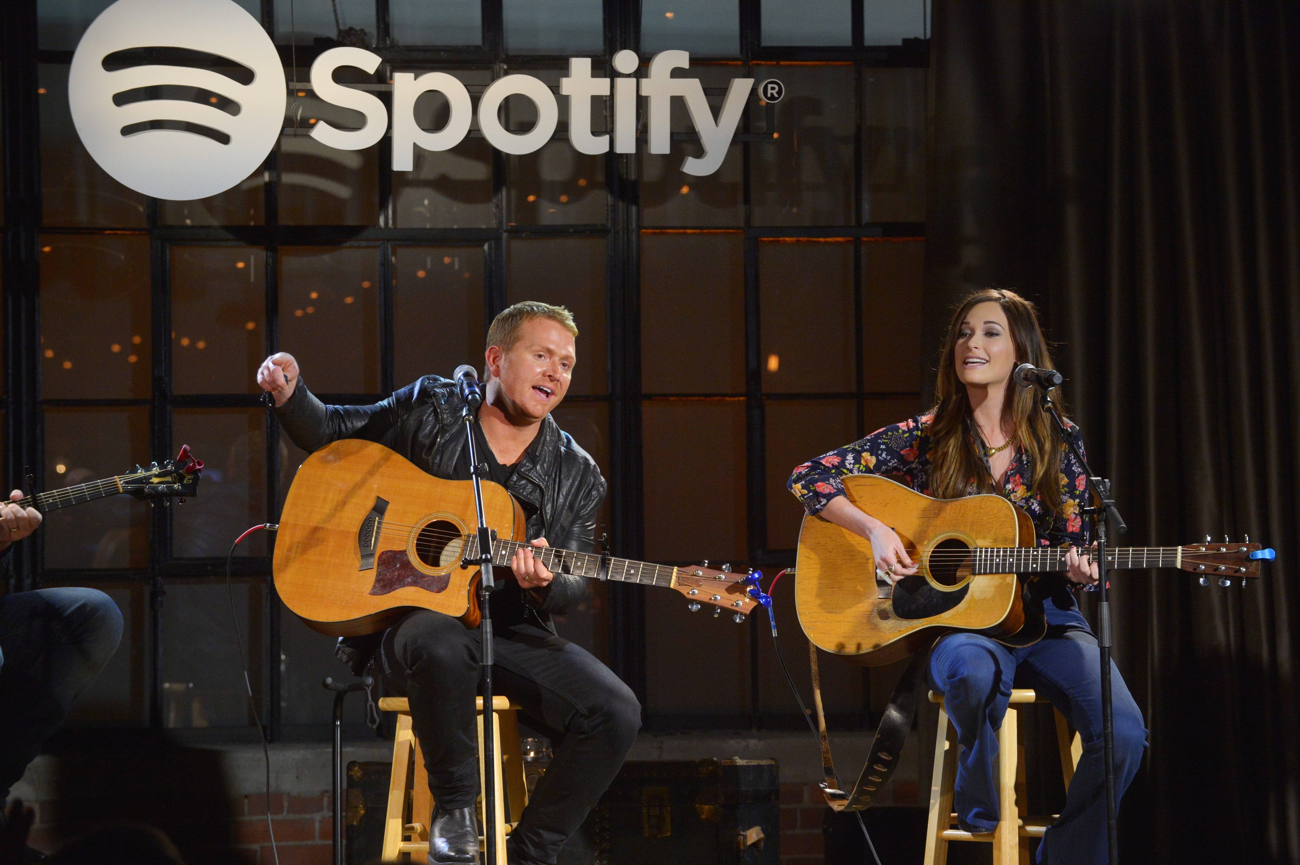Songwriter Spotlight: Shane McAnally Tells Stories Behind the Hits