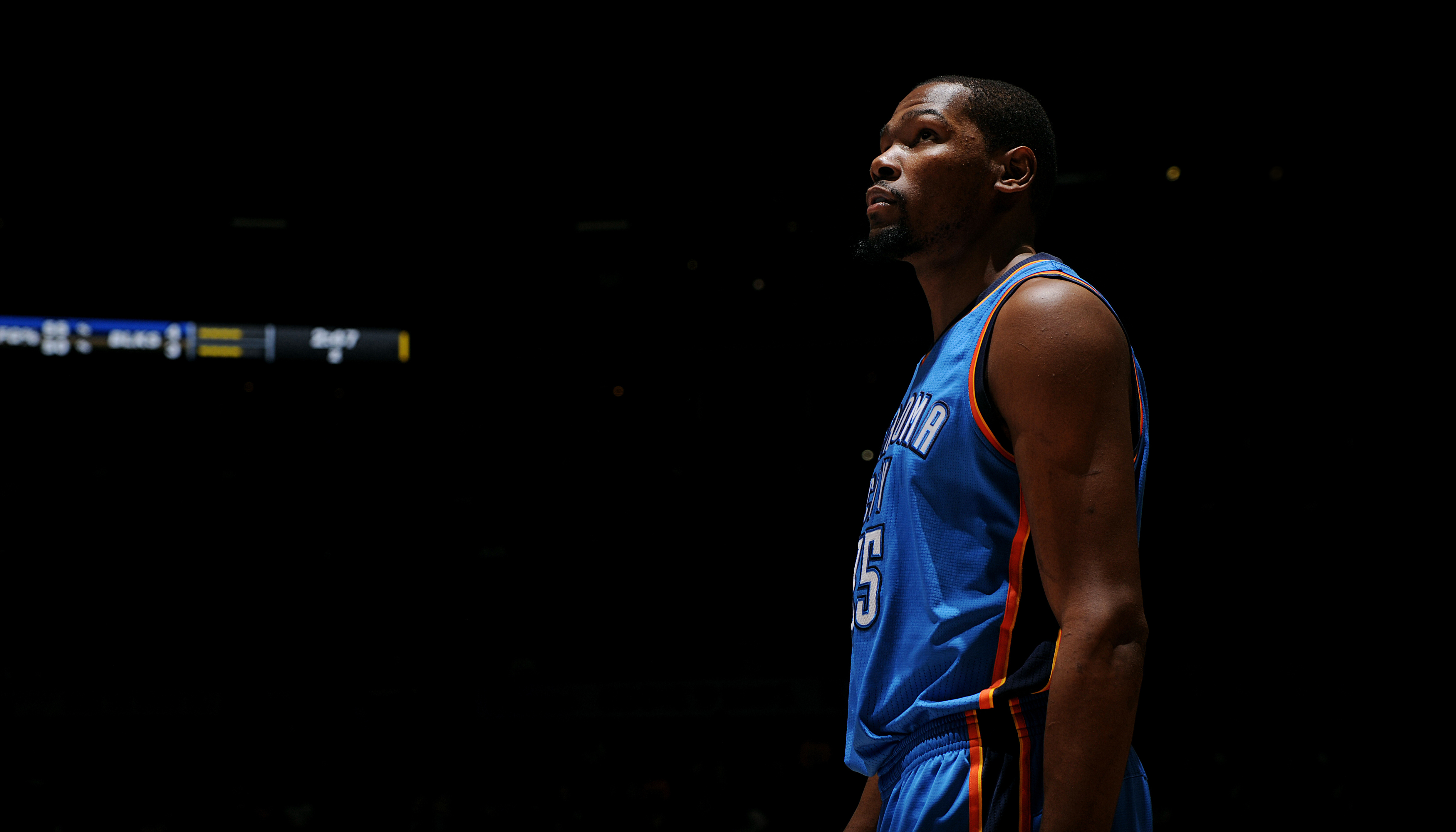 4258e6699d56 Kevin Durant Had to Blow Up His Life to Get His Shot – Rolling Stone