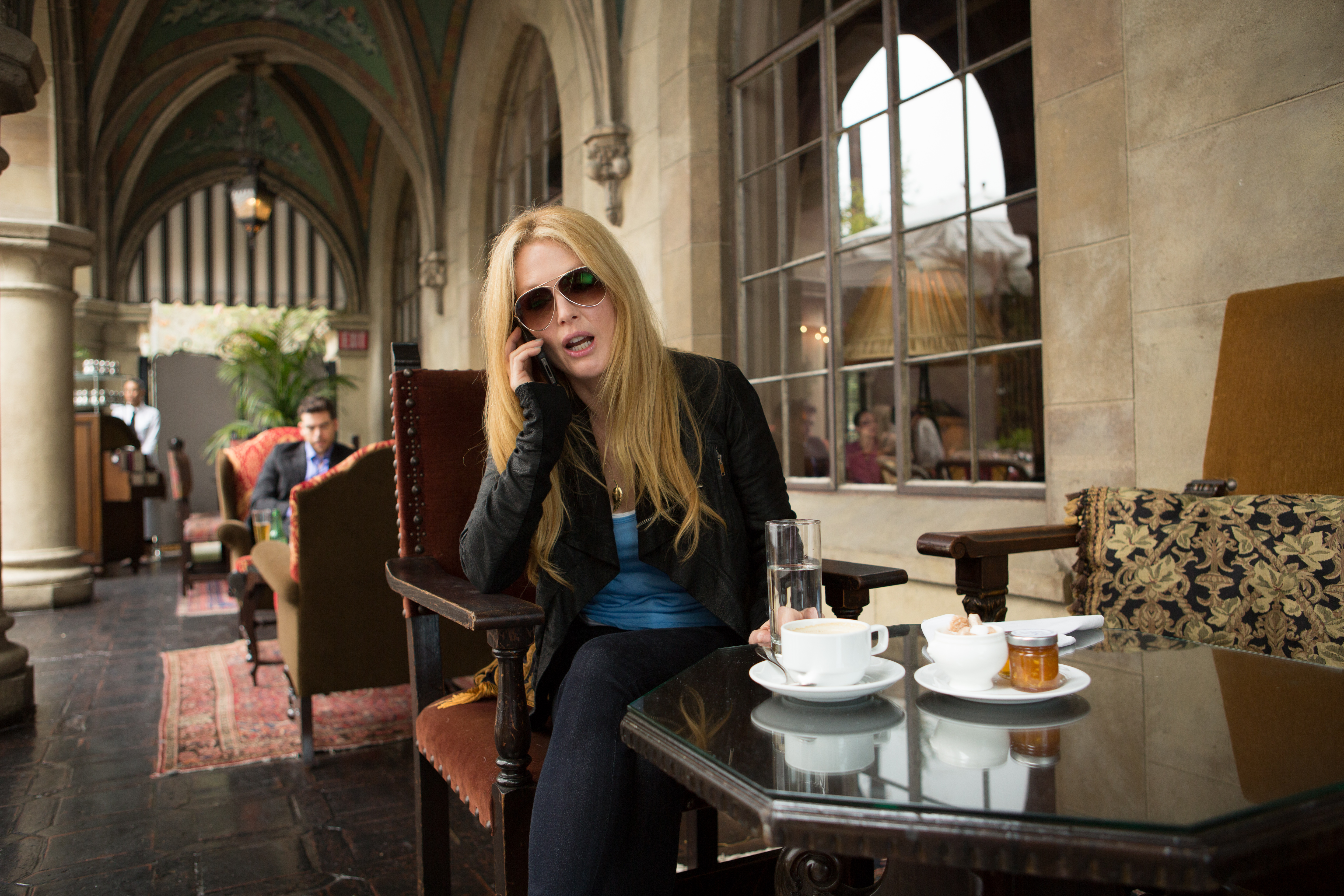 Maps to the Stars' Movie Review – Rolling Stone David Cronenberg Maps To The Stars on