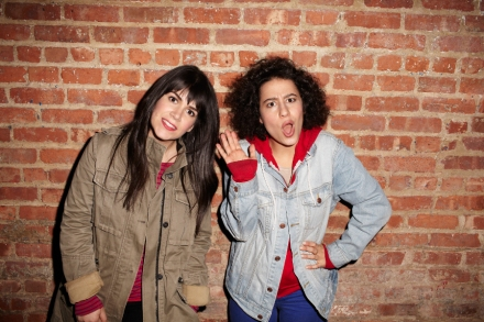 Creepy Guys and Drake Songs: The Best of 'Broad City' Season One