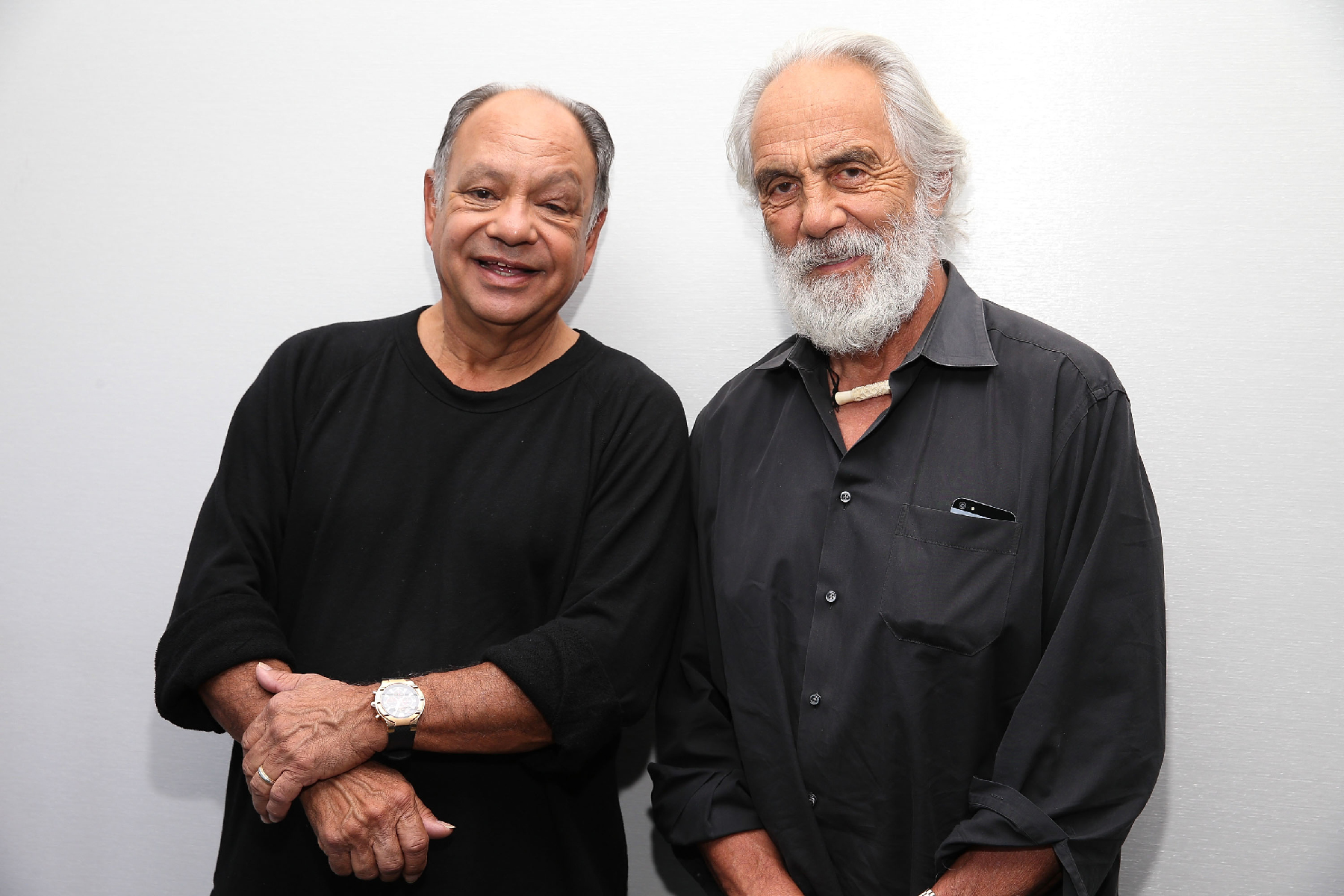 foto Tommy Chong (naturalized American citizen)