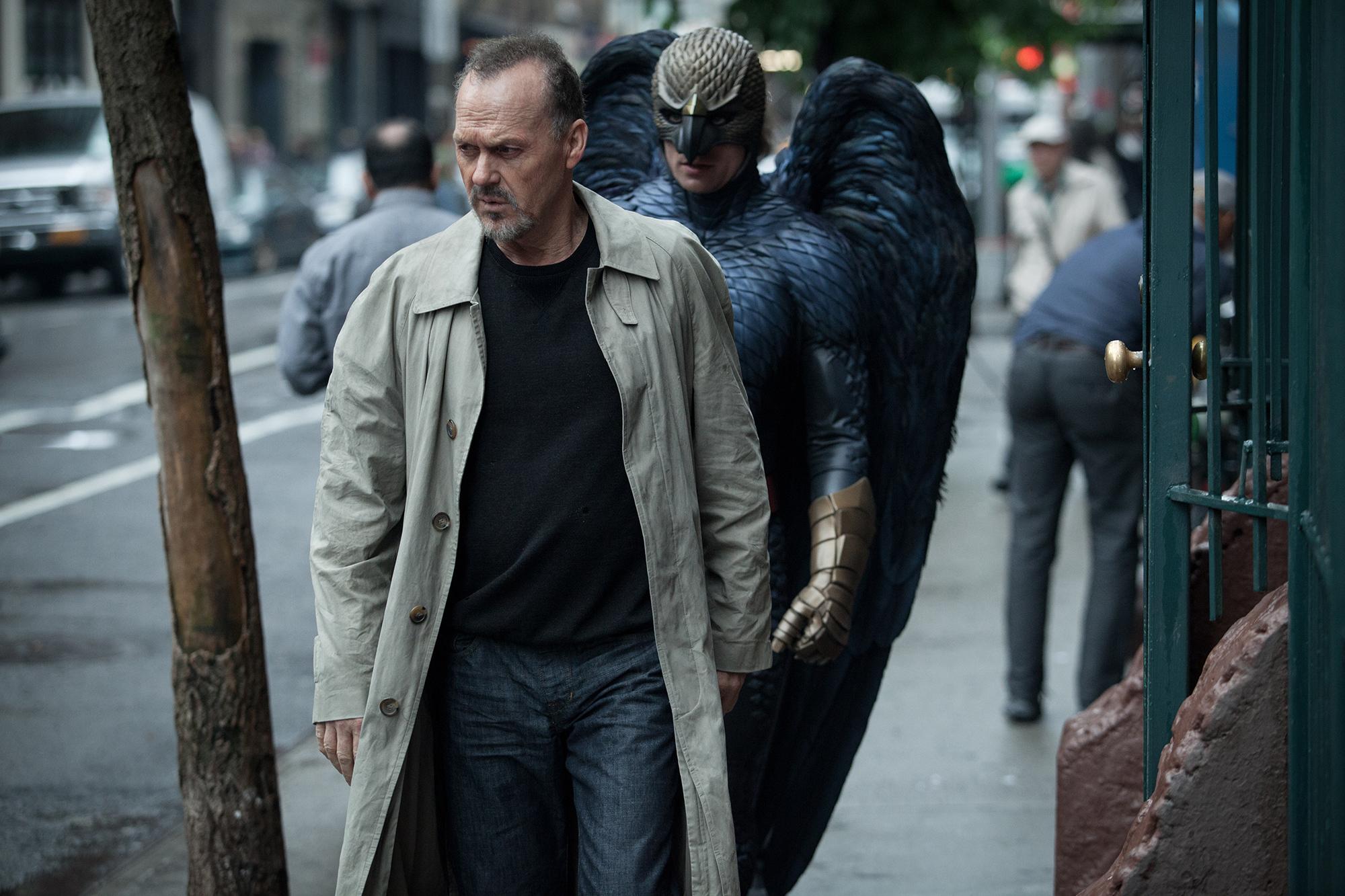 Oscars 2015: 'Birdman,' 'Grand Budapest Hotel' Win Big