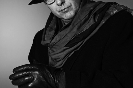 James Spader: The Strangest Man on TV – Rolling Stone