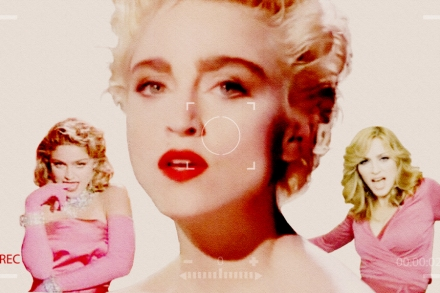 The Making of Madonna's 20 Greatest Videos – Rolling Stone