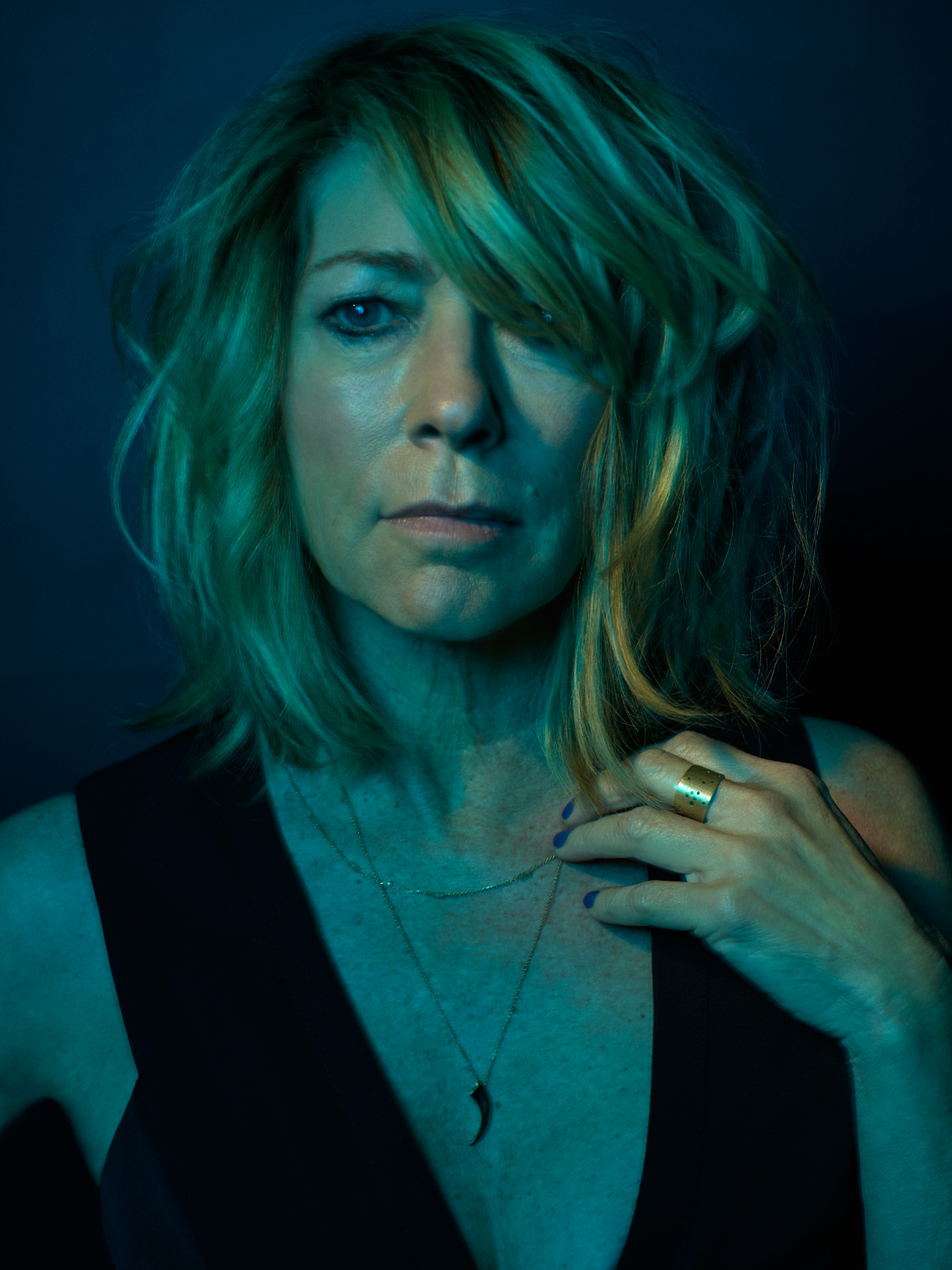 Kim Gordon on Divorce, Art and Life After Sonic Youth – Rolling Stone