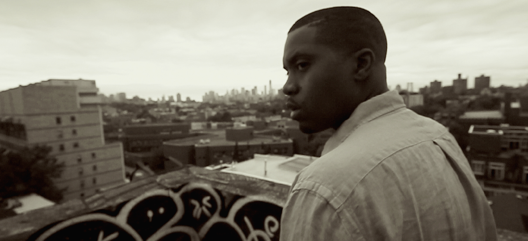 New 'Illmatic' Doc Details Hip-Hop Classic's Humble Beginnings