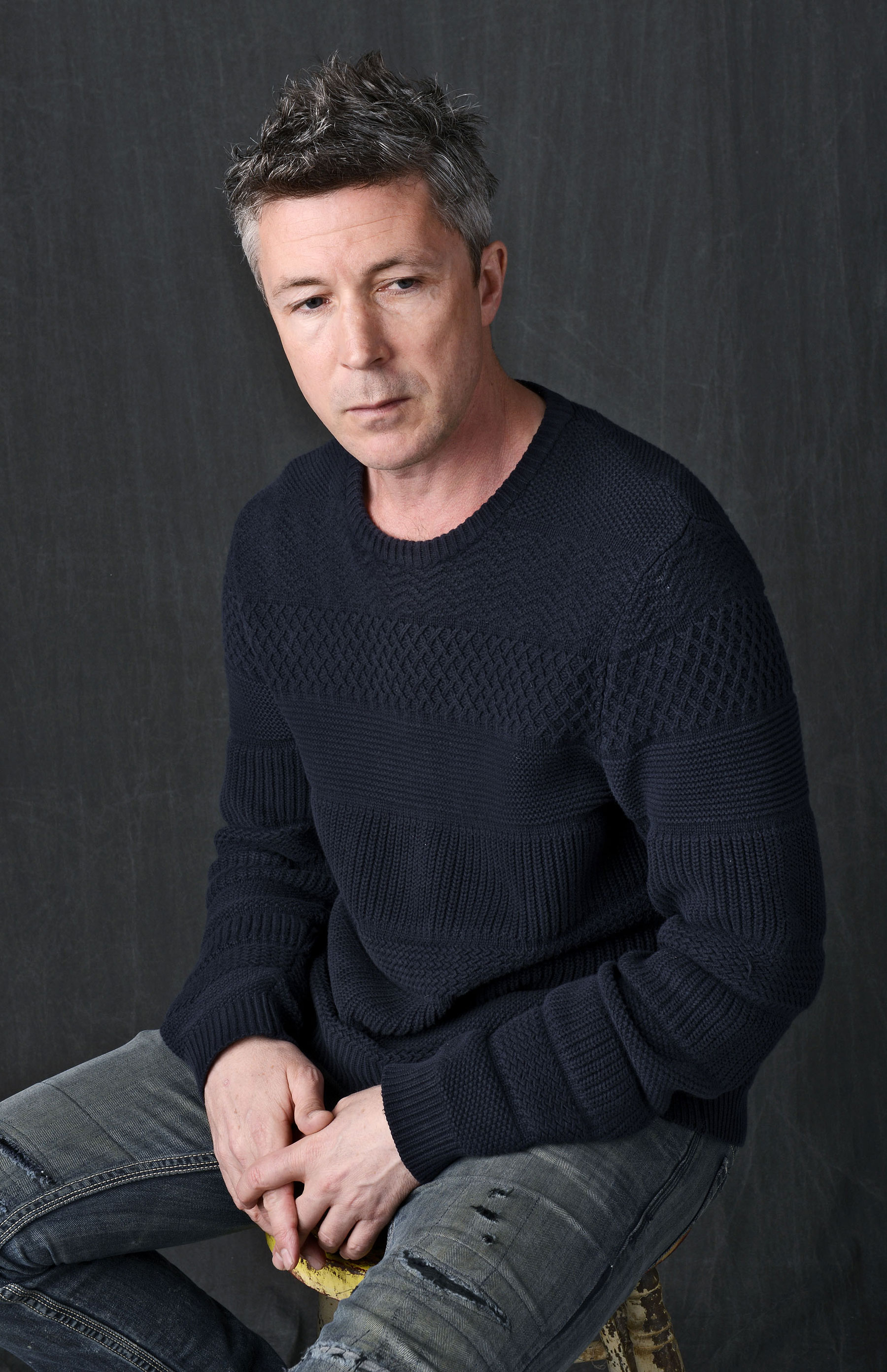 'Game of Thrones' Aidan Gillen on Littlefinger and Season Four