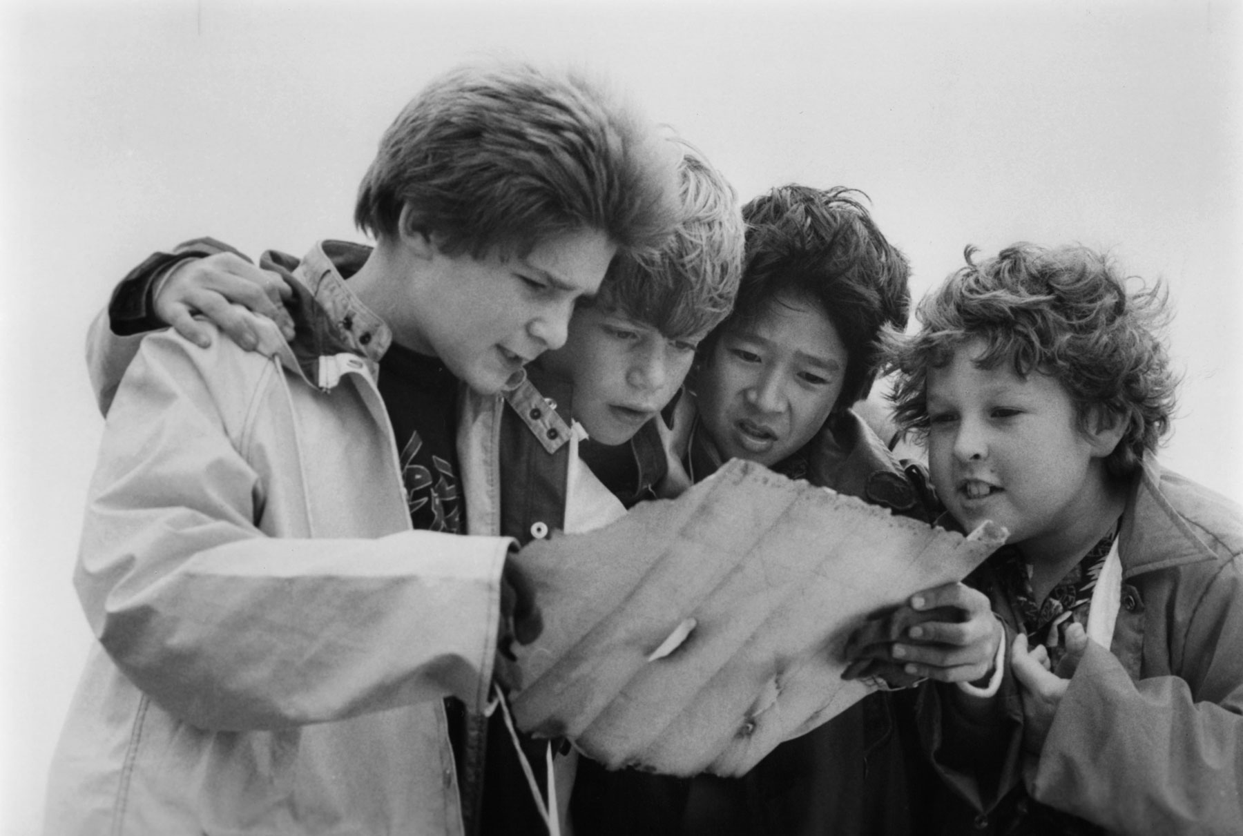 'The Goonies' Sequel in the Works
