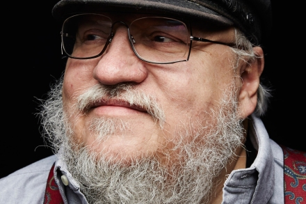 Game of Thrones' Author George R R  Martin: The Rolling Stone