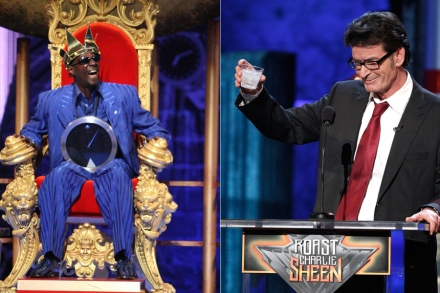 Every Comedy Central Roast, From Worst to Best – Rolling Stone