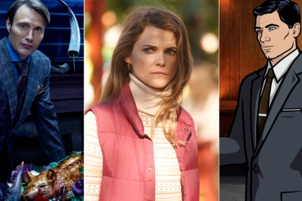 12 TV Showrunners You Should Know – Rolling Stone