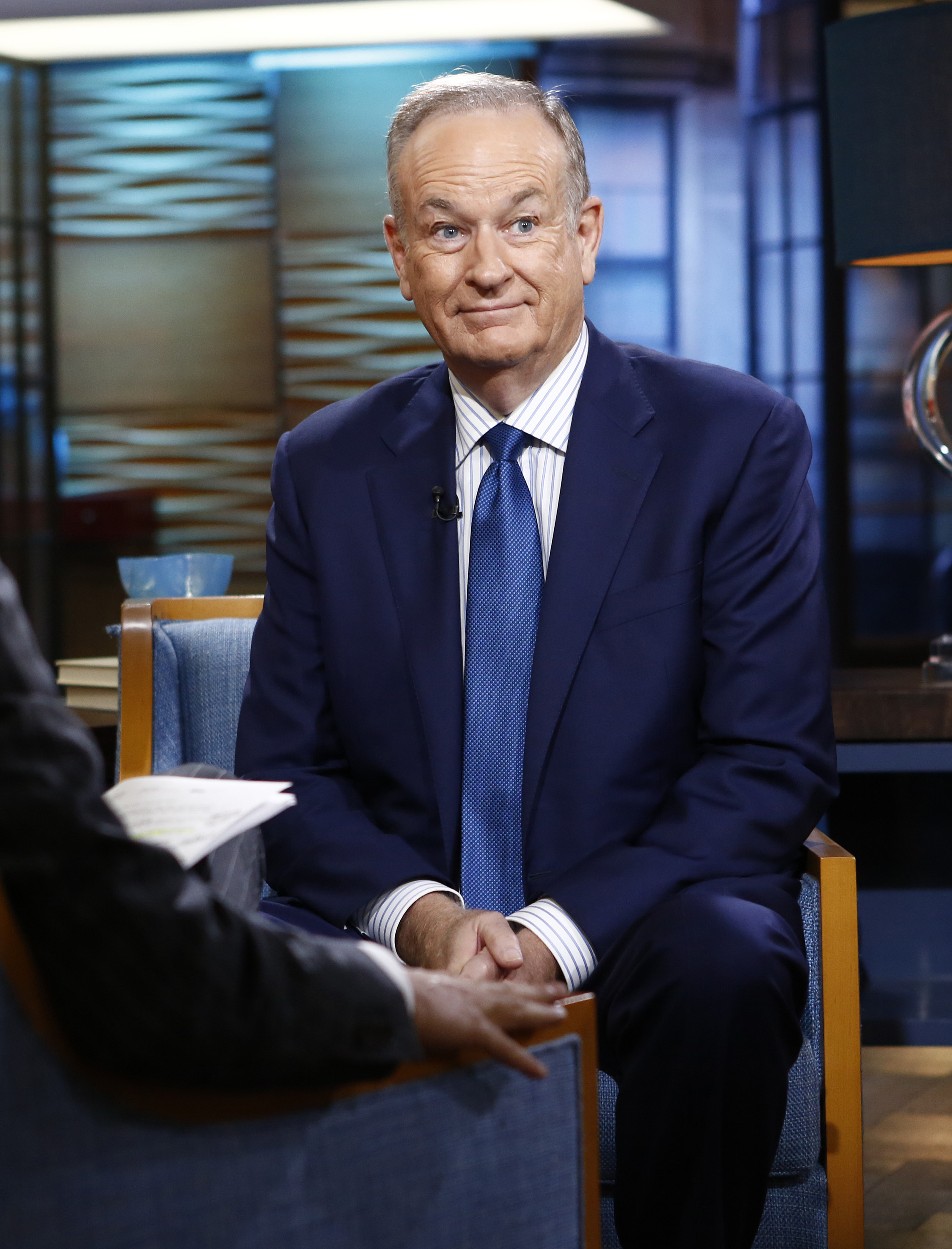 Go Ahead and Call Bill O'Reilly What He Is: A Pathological Liar