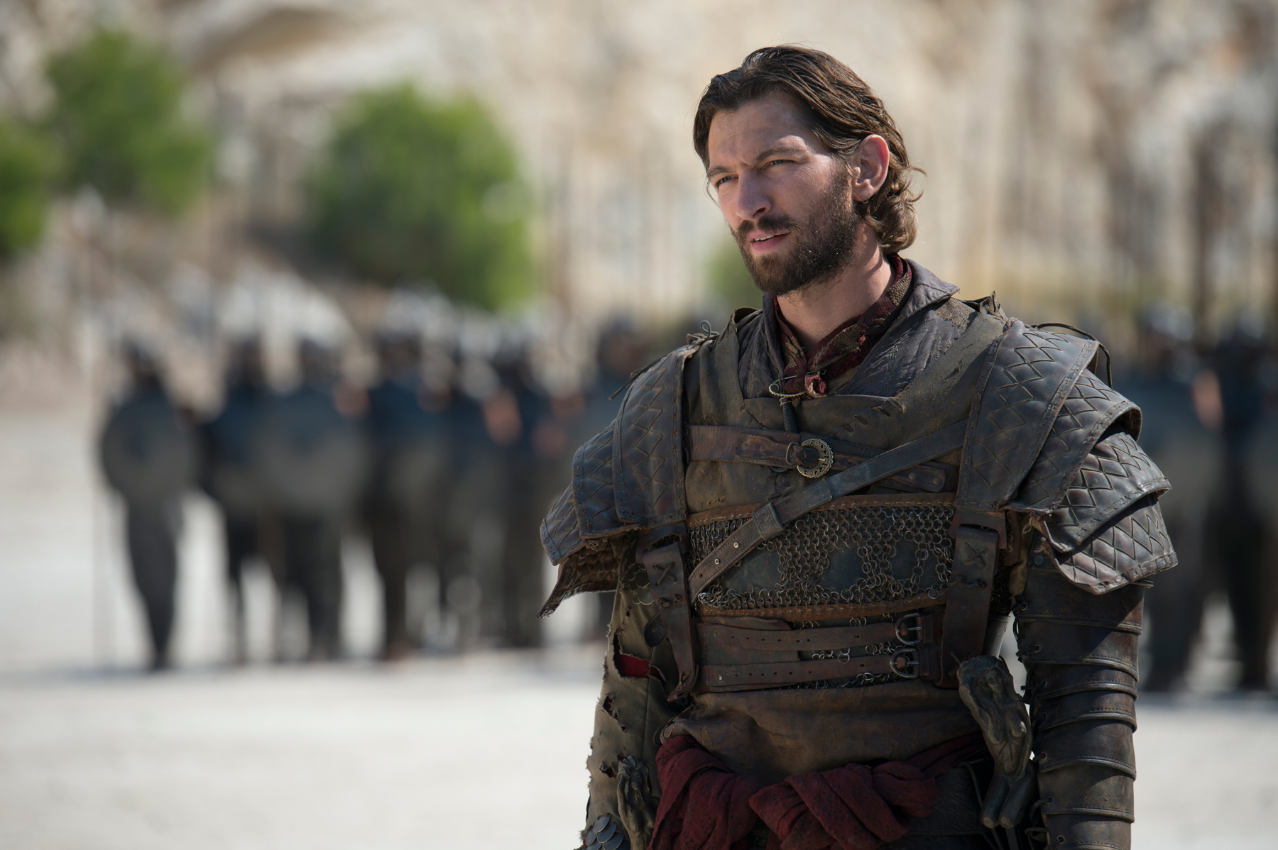 'Game of Thrones' Episode Revealed to Contain Monty Python References