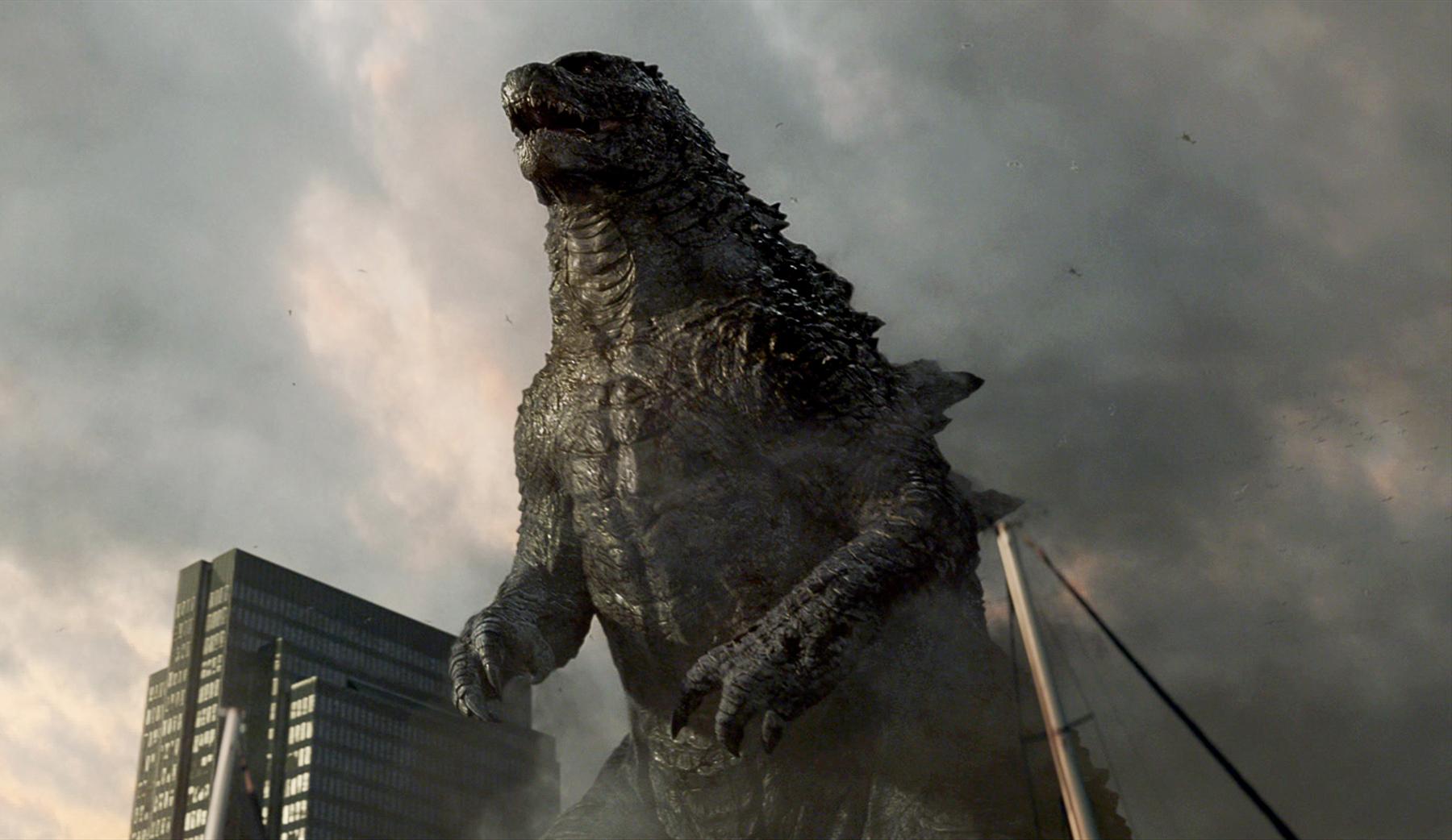 How Indie Director Gareth Edwards Built a Better Godzilla