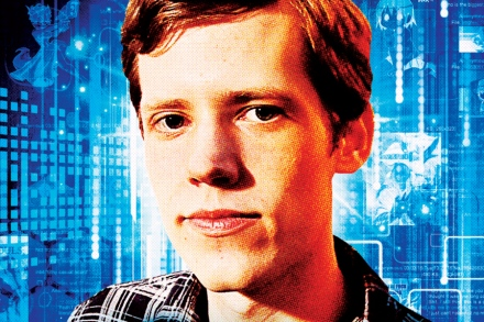 4chan Overlord Christopher Poole Reveals Why He Walked Away