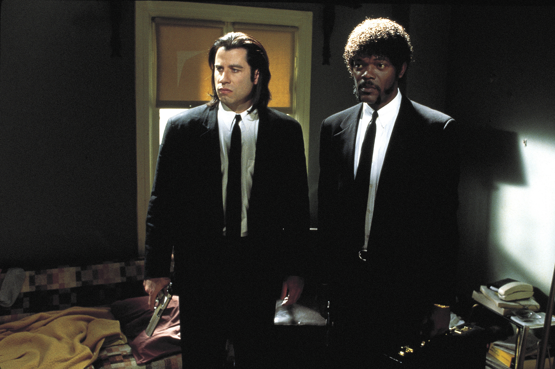 'Pulp Fiction,' A to Z