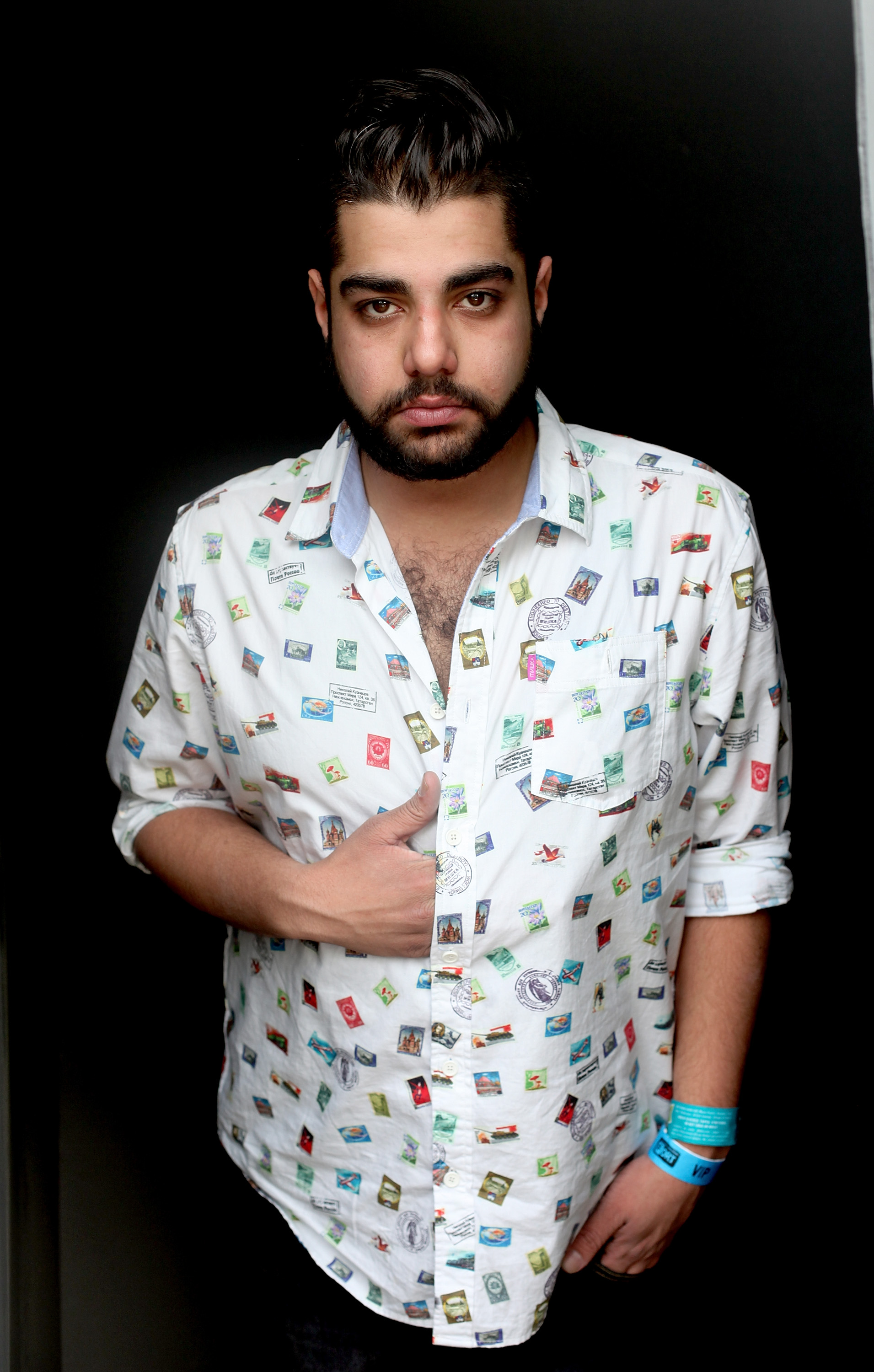 Heems on Recording in India, Not Loving 2Pac – Rolling Stone