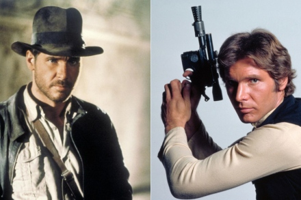 Readers' Poll: The 10 Best Harrison Ford Movies – Rolling Stone