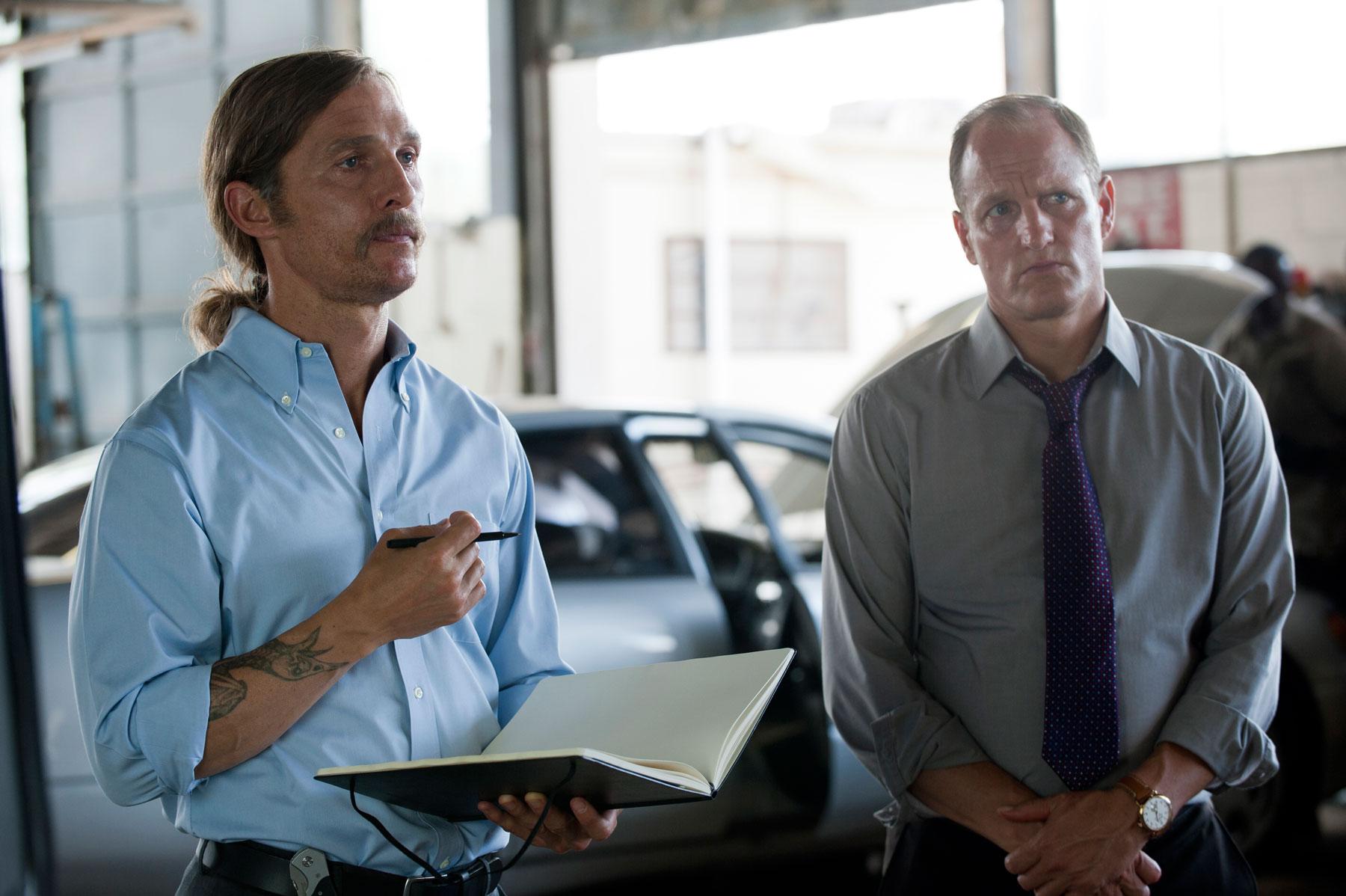 'True Detective' Season Two to Feature Three Leads, California Locale