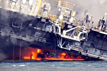 10 Reasons Why Offshore Oil Drilling Just Got More Dangerous