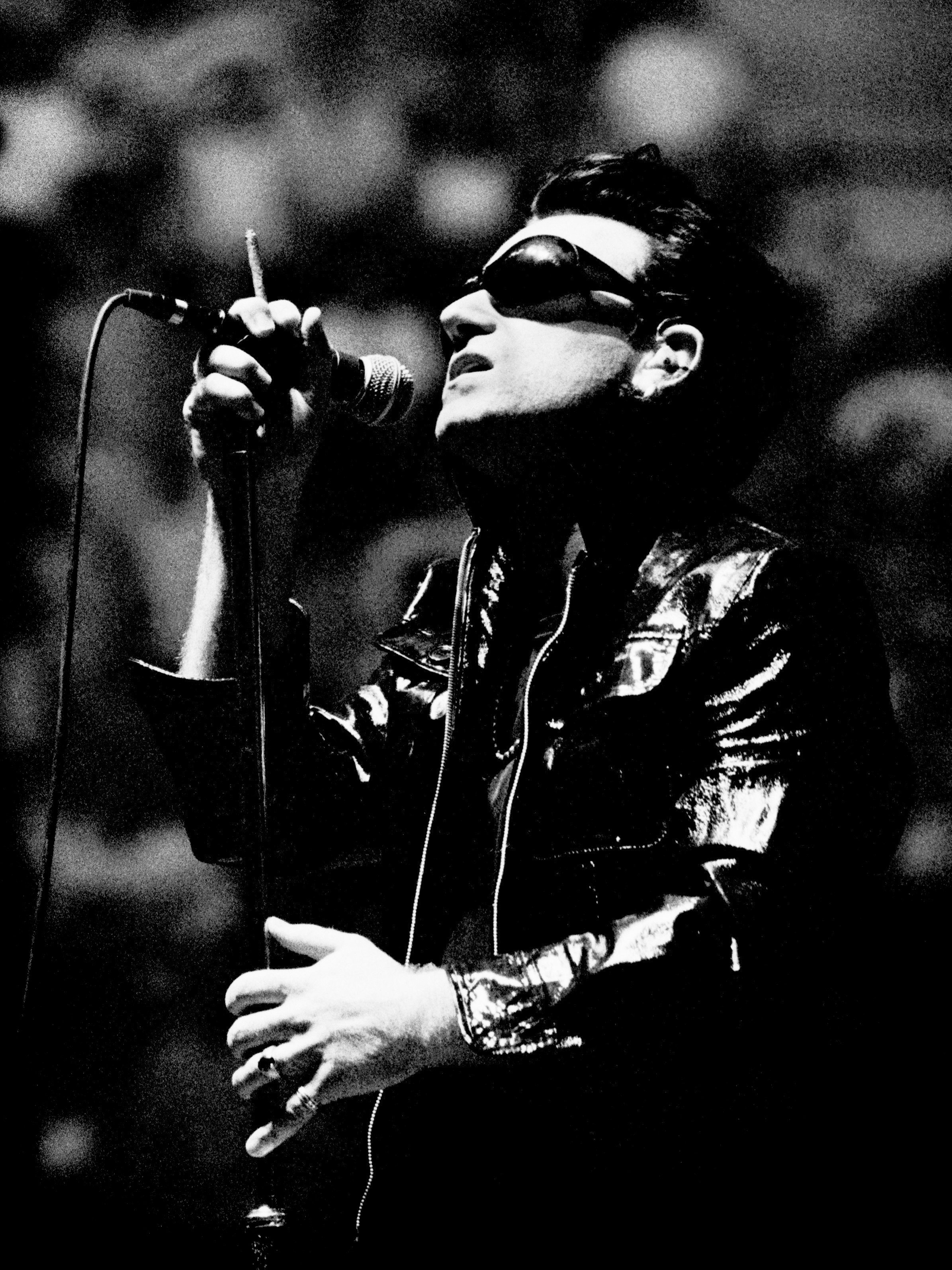 Bono Behind The Fly The Rolling Stone Interview Rolling Stone