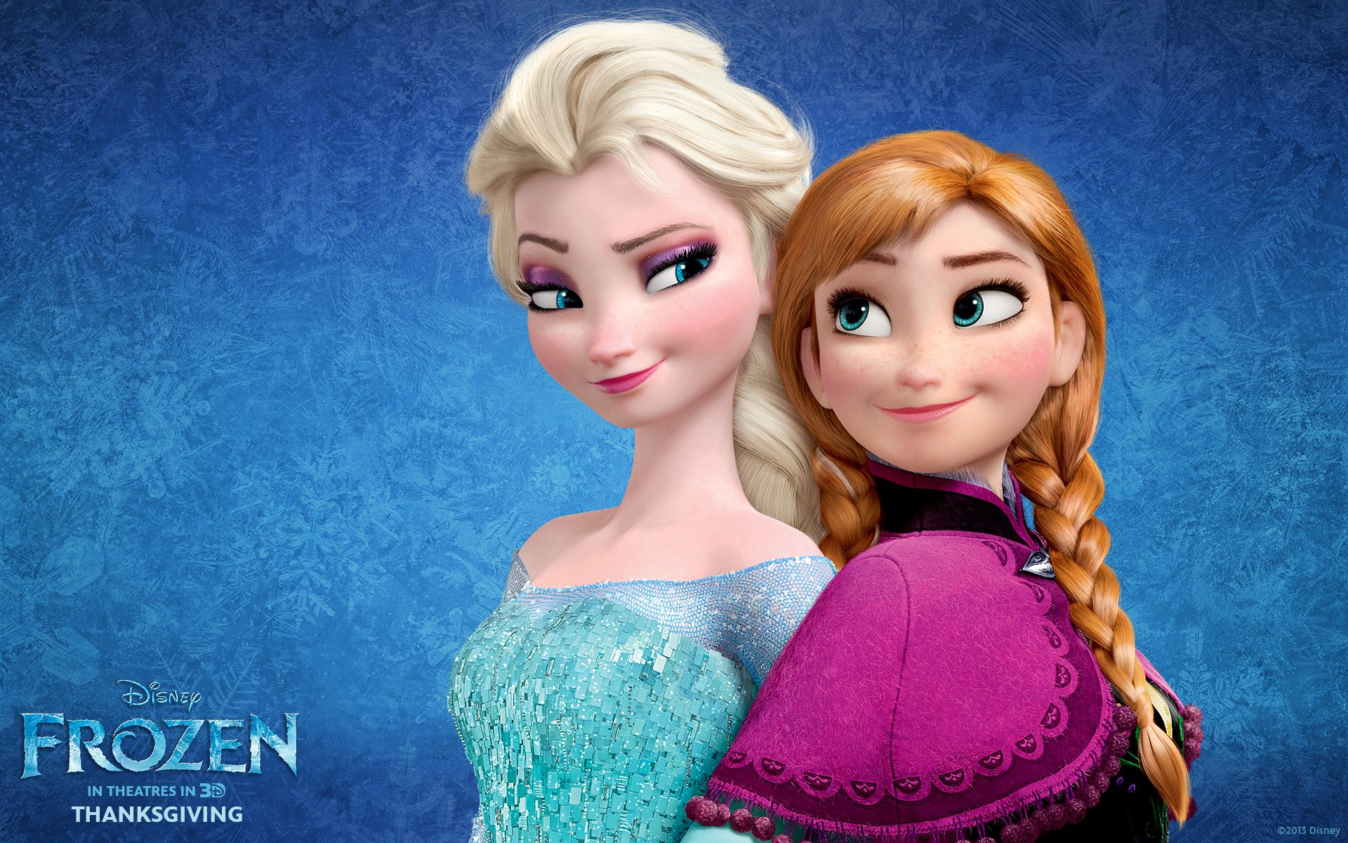 Disney Plans 'Frozen' Sequel