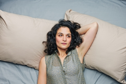 How Jenny Slate Went from an 'SNL' Blunder to 'Obvious Child