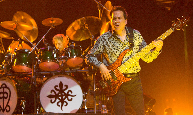 Toto Bassist Mike Porcaro Dead at 59