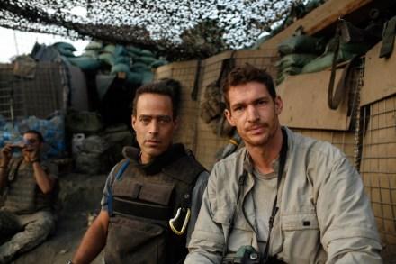 Sebastian Junger on His New War Documentary 'Korengal' – Rolling Stone