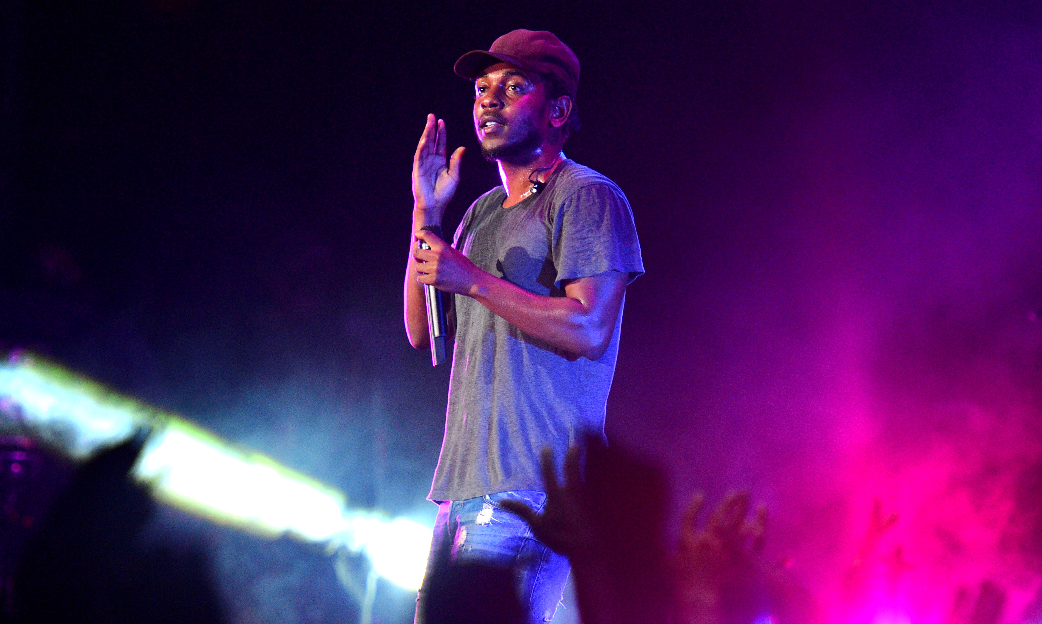 Kendrick Lamar's 'To Pimp a Butterfly': A Track-by-Track Guide