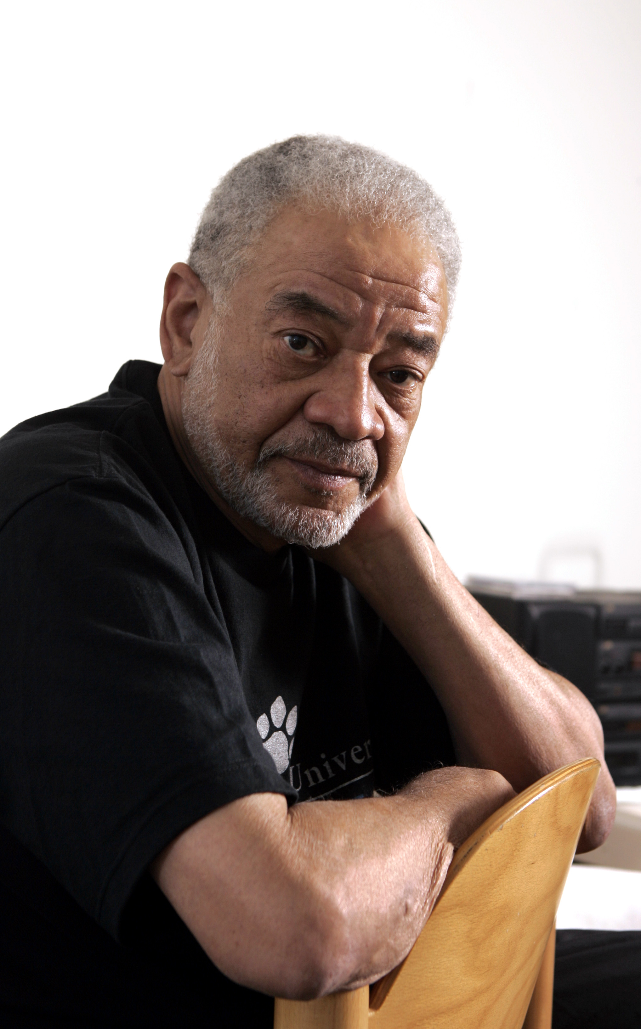 10 Things We Learned Spending Two Days With Bill Withers