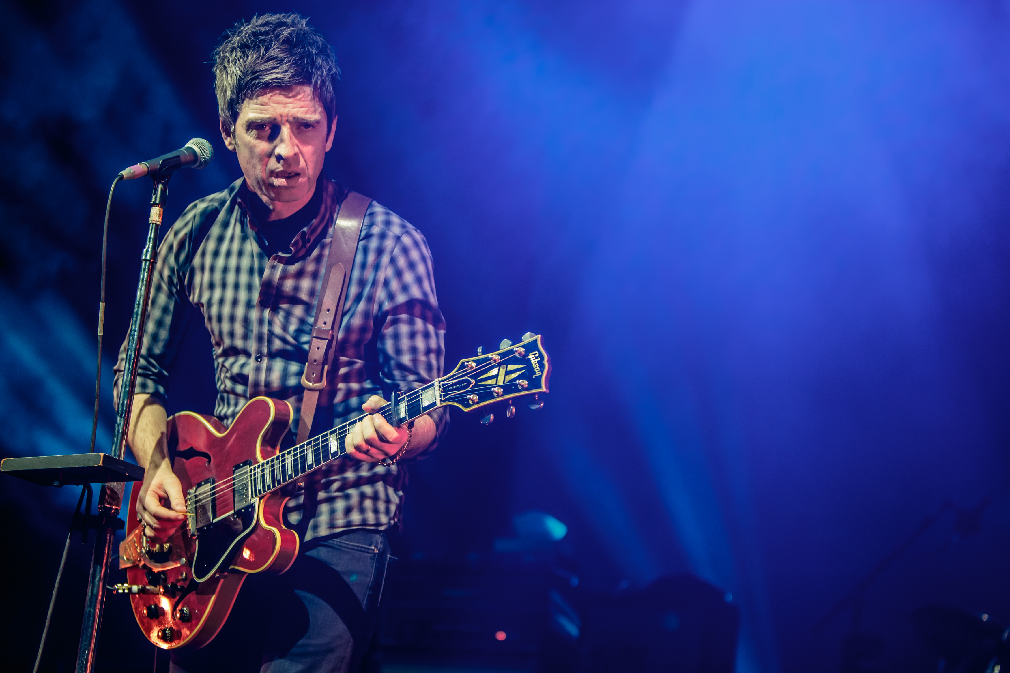 101 Things Noel Gallagher Has Been Mad At Rolling Stone