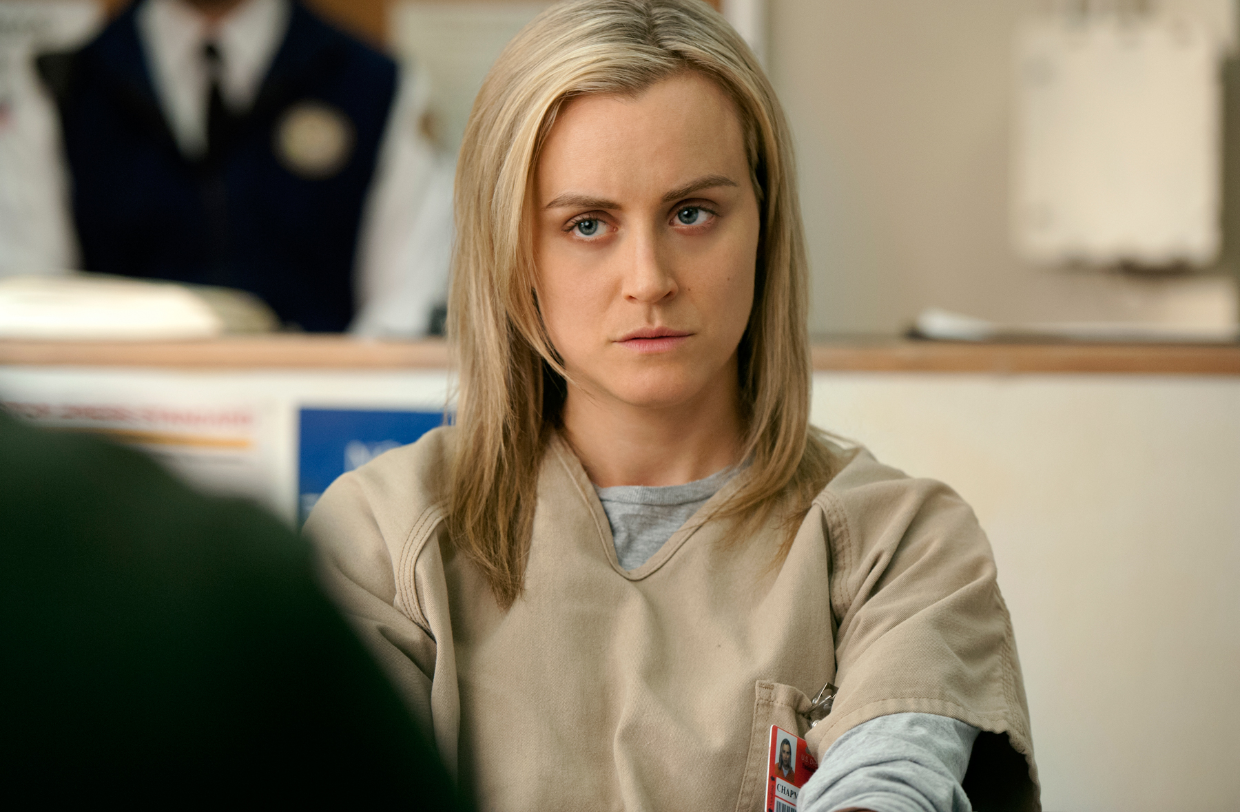 Crazy Eyes & Pornstaches: What to Know for 'OITNB' Season 2