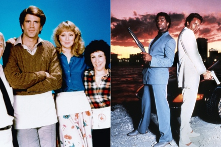 Readers' Poll: The 10 Best TV Shows of the 1980s – Rolling Stone