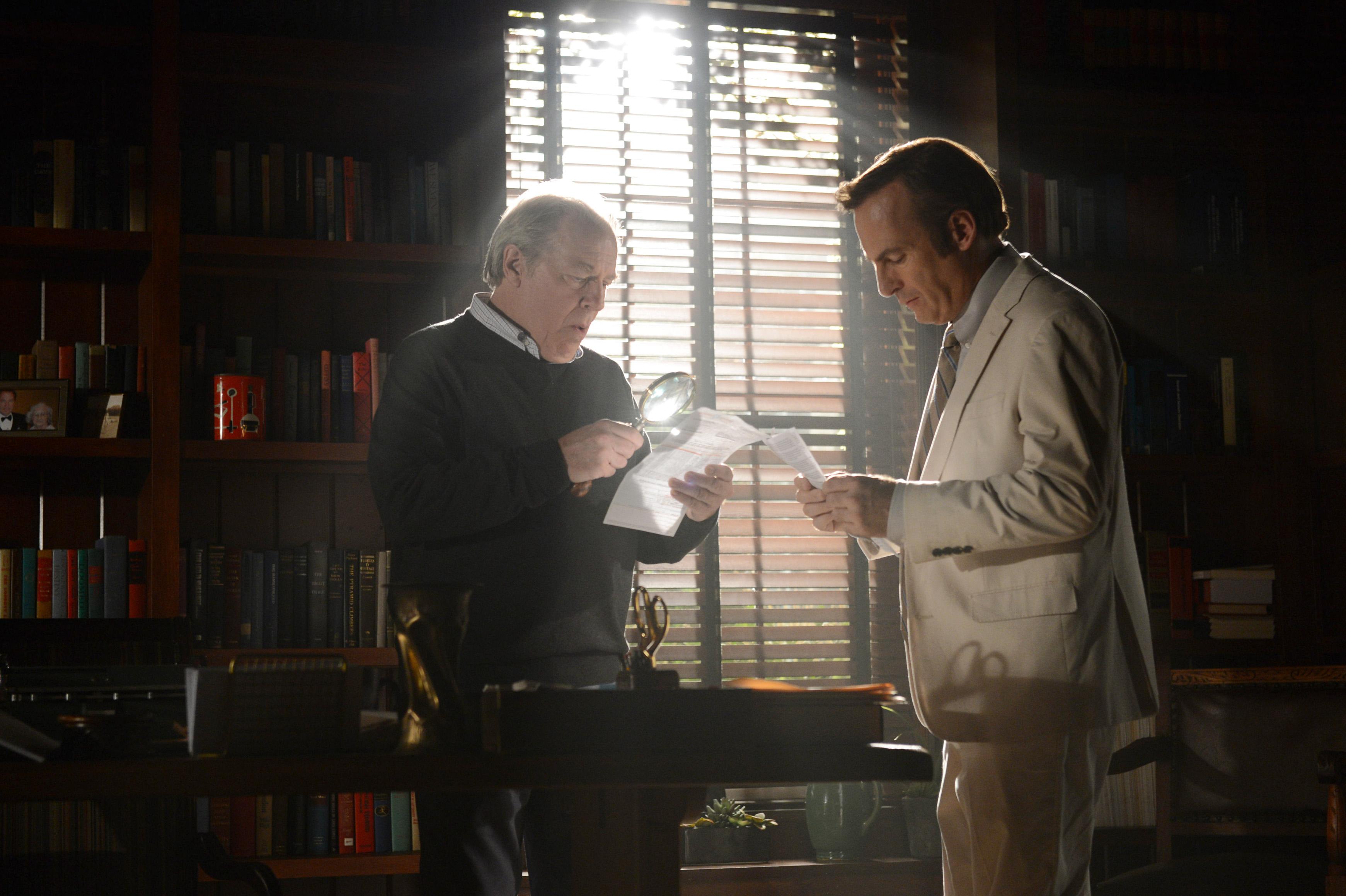 'Better Call Saul' Recap: Family Business