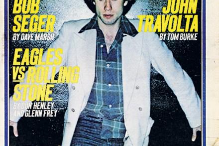 Struttin' His Stuff – Rolling Stone