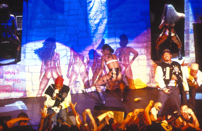 Pop that pussy 2 live crew