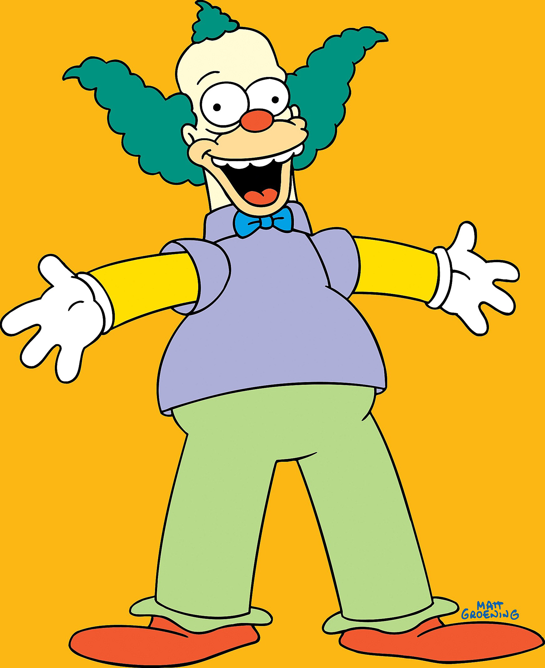 Save Me the Krust: 'The Simpsons' Likely Killing Off Krusty the Clown