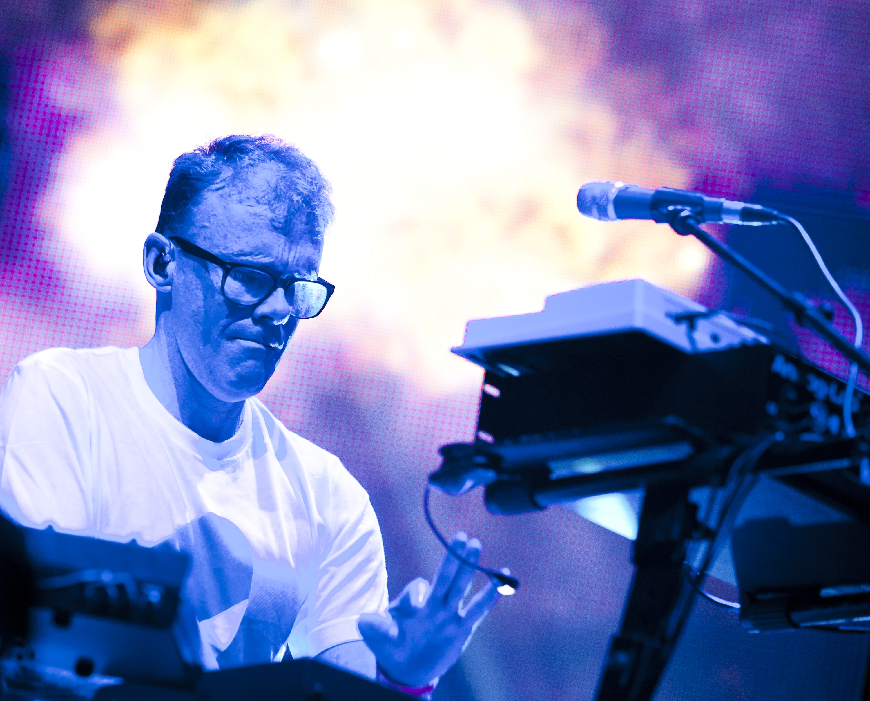 Electronica Titans Leftfield Return With First Music in 16 Years