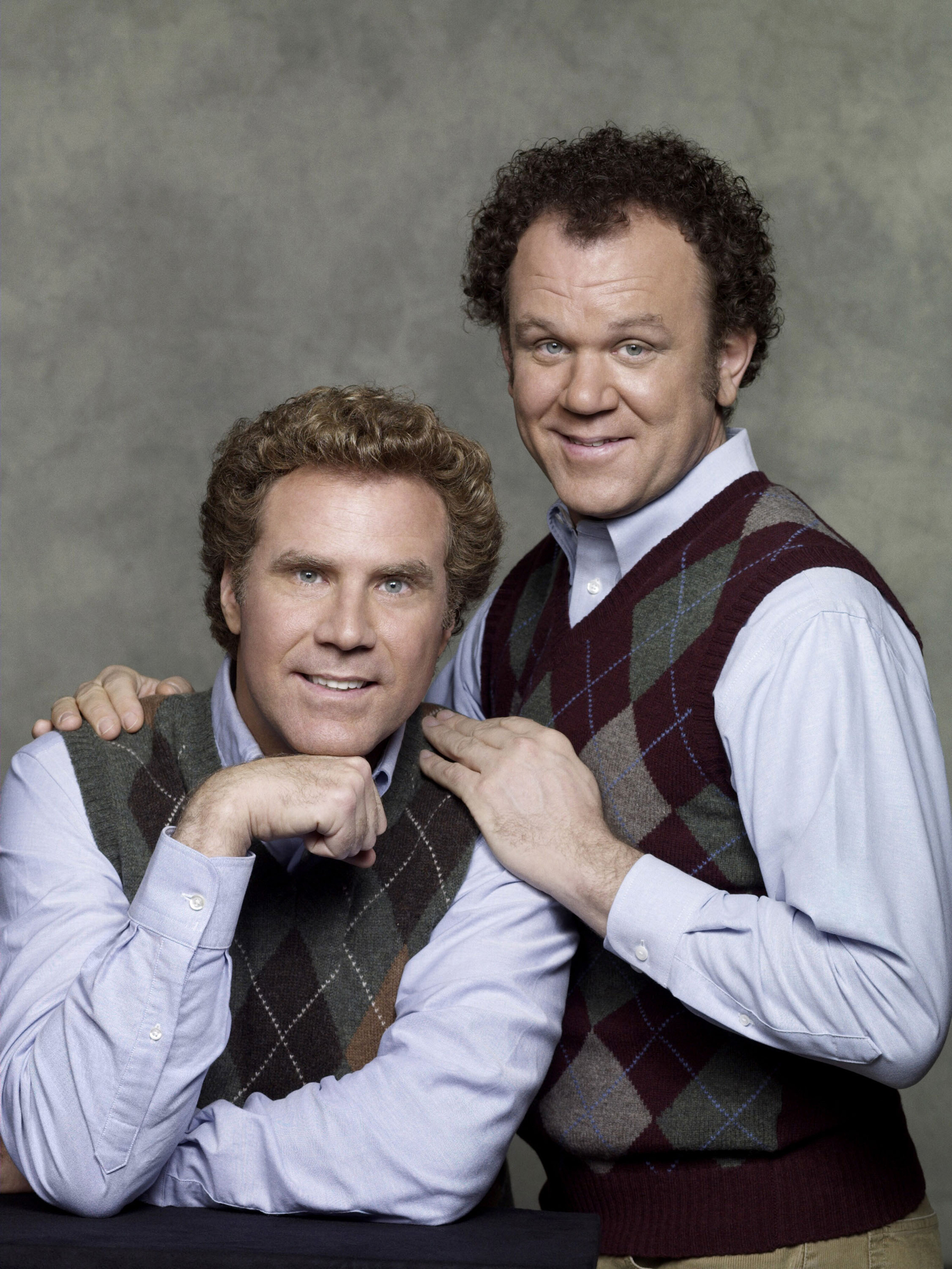 A Step Brothers Appreciation Rolling Stone