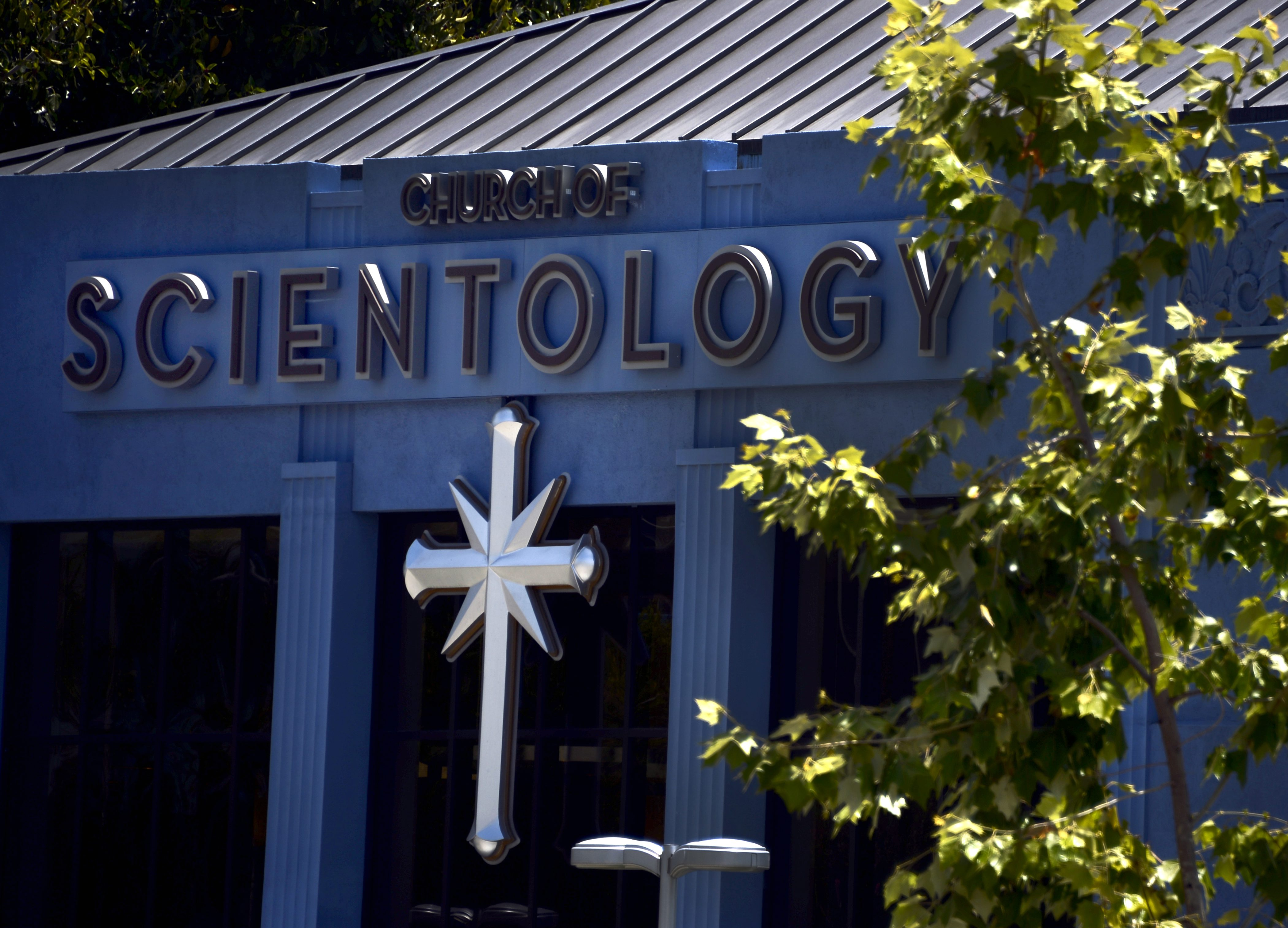 Inside Scientology Rolling Stone