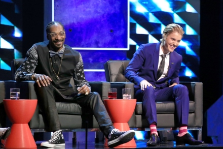 15 Best Lines From Justin Bieber's Roast – Rolling Stone