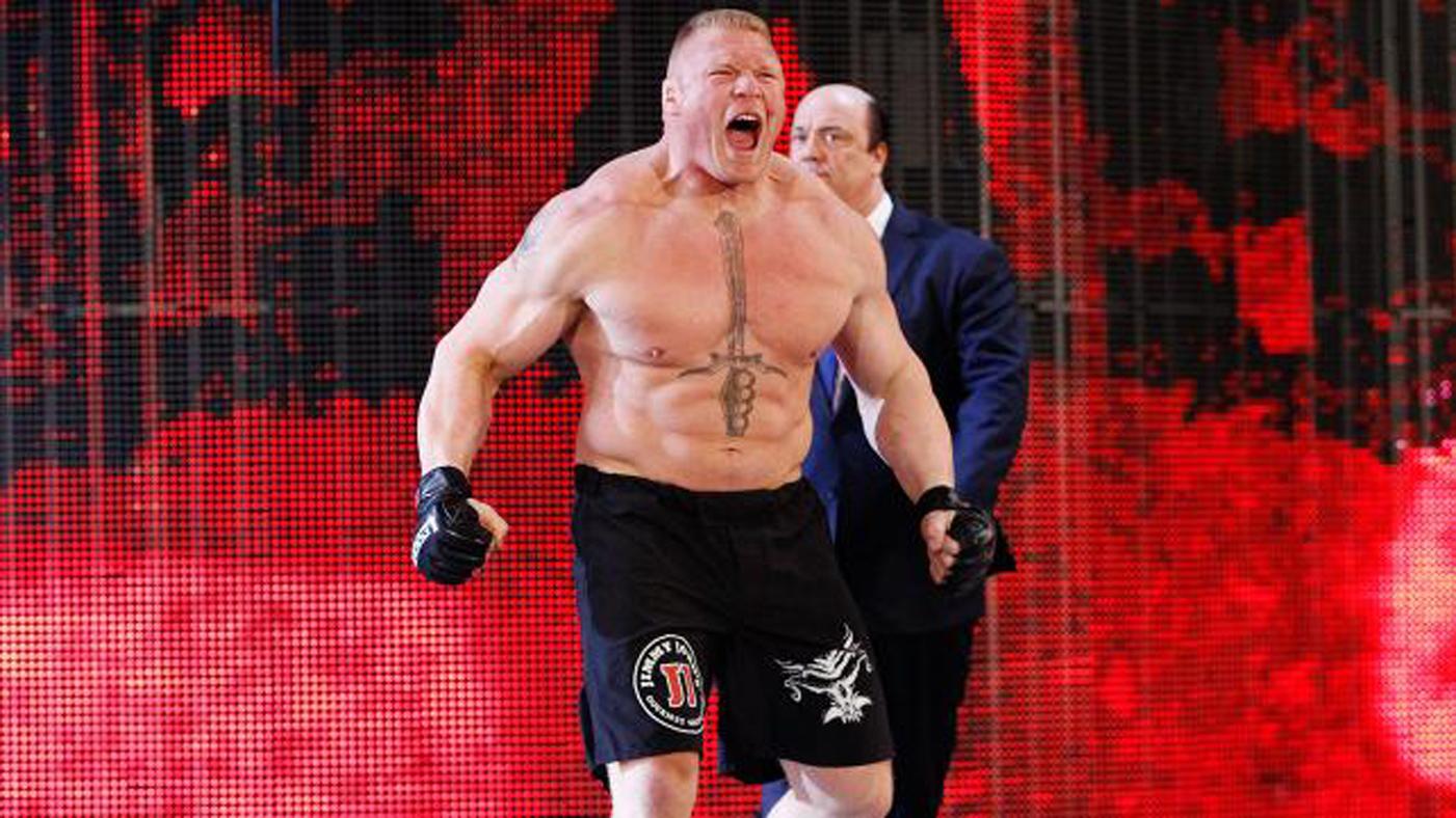 Kết quả hình ảnh cho Brock Lesnar