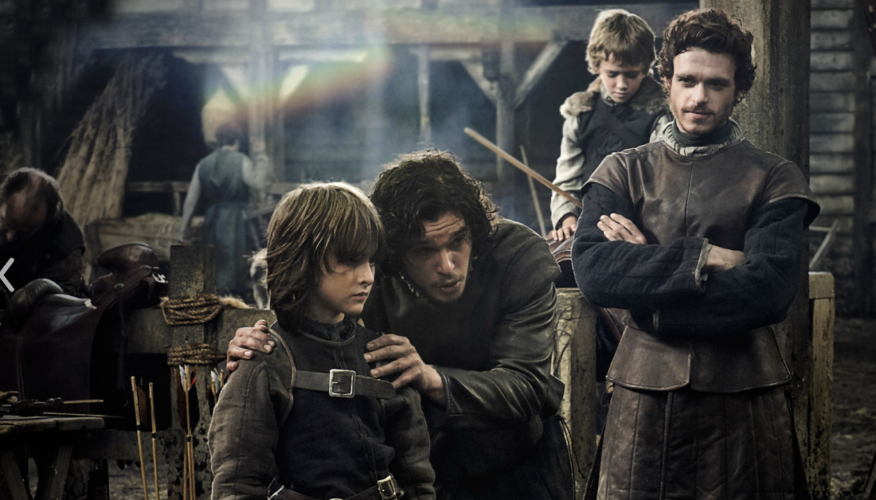 25 Best 'Game of Thrones' Episodes – Updated – Rolling Stone