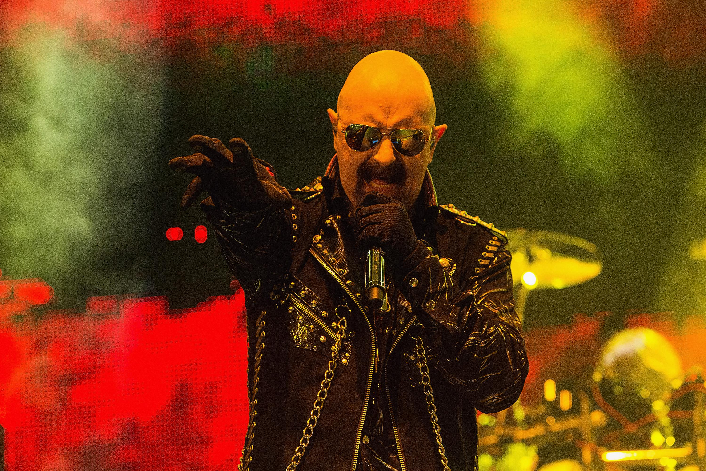 Judas Priest Commemorate 'British Steel' Album With Coffee