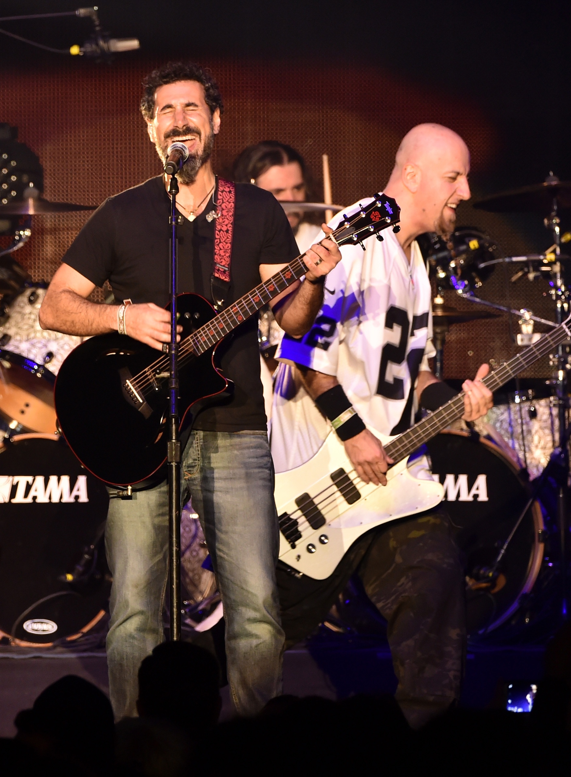 System of a Down: Genocide Tour More Important Than New Music