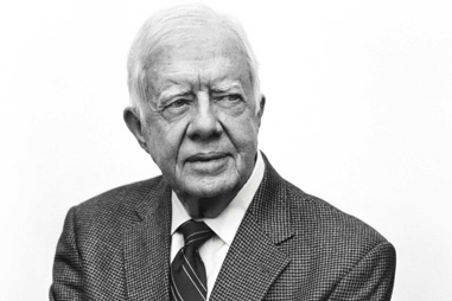 The Riddle Of Jimmy Carter Rolling Stone