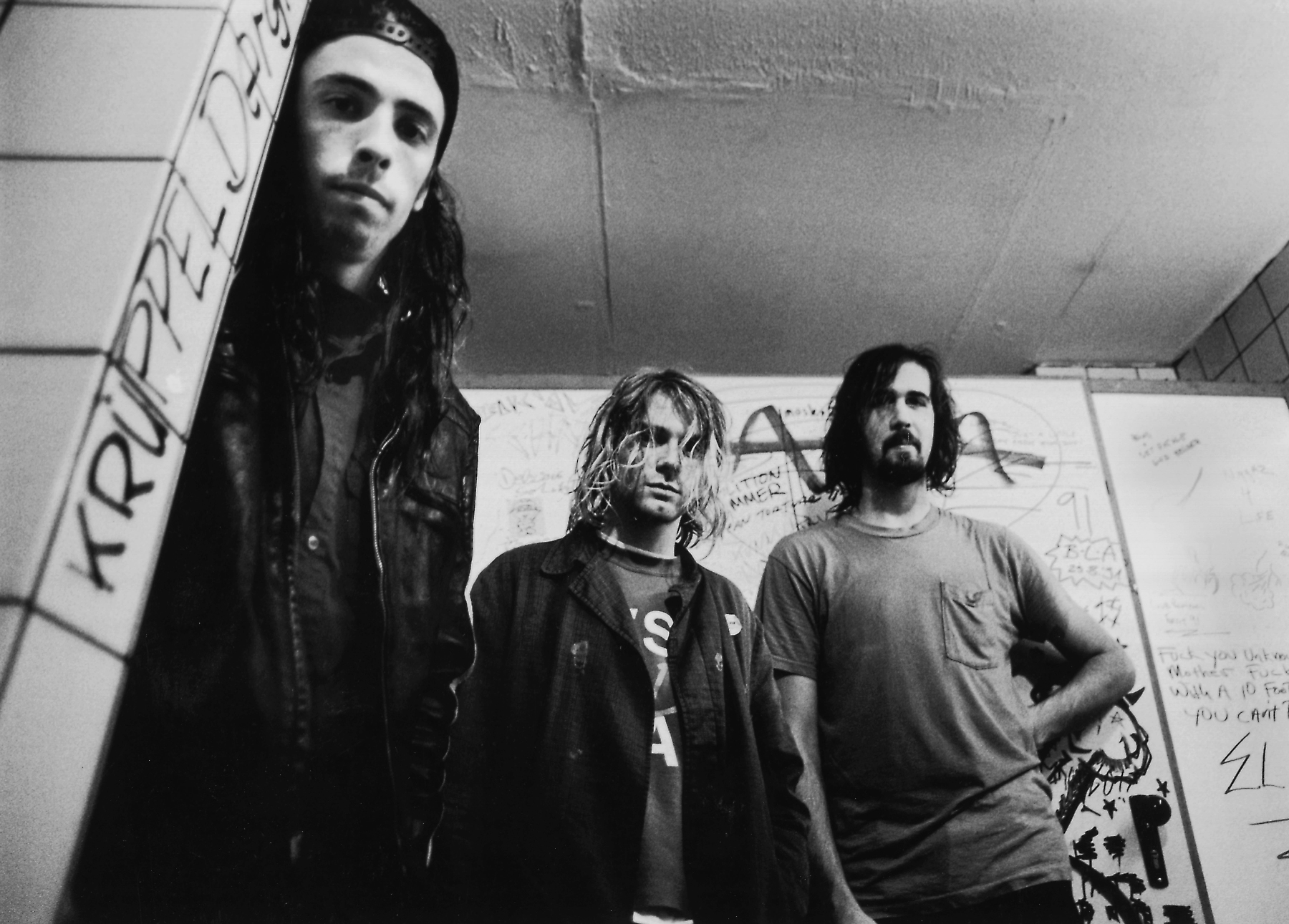 No Apologies All 102 Nirvana Songs Ranked Rolling Stone
